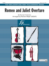 Romeo and Juliet Overture - Full Orchestra