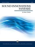 Sound Innovations Fanfare - Concert Band