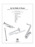 Let Us Walk in Peace - Choir Accompaniment