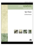Spy Chase - Concert Band