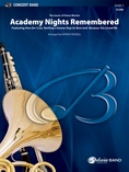 Academy Nights Remembered (The Music of Diane Warren) - Concert Band