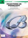 Reflections In Moonlight - Concert Band
