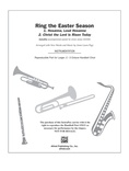 Ring the Easter Season - Choral Pax