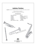 Jubilate Fanfare - Choral Pax