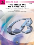 The Three O's of Christmas - Concert Band