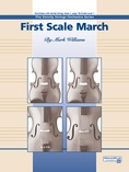 First Scale March - String Orchestra