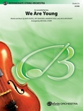 We Are Young - String Orchestra