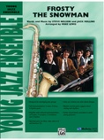 Frosty the Snowman - Jazz Ensemble