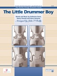 The Little Drummer Boy - String Orchestra