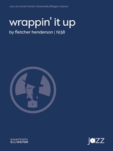 Wrappin' It Up - Jazz Ensemble