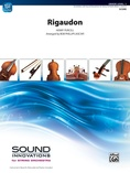 Rigaudon - String Orchestra