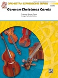 German Christmas Carols - String Orchestra