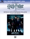 Harry Potter and the Goblet of Fire,™ Concert Suite from - Full Orchestra