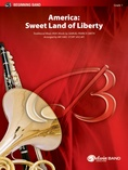 America: Sweet Land of Liberty - Concert Band