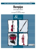 Hornpipe (from Water Music) - Full Orchestra