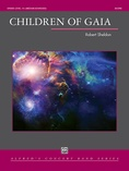 Children of Gaia - Concert Band