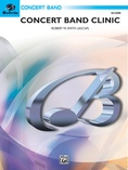 Concert Band Clinic (A Warm-Up and Fundamental Sequence for Concert Band) - Concert Band