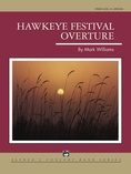 Hawkeye Festival Overture - Concert Band