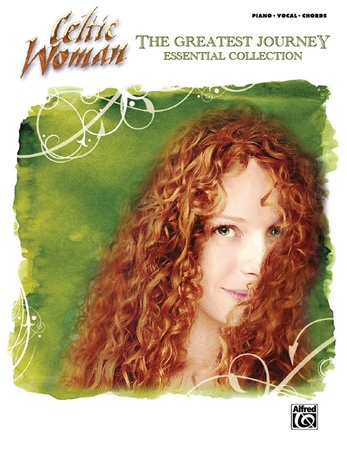 The Call Celtic Woman Pianovocalchords Sheet Music