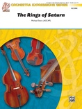 The Rings of Saturn - String Orchestra