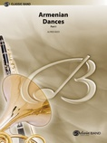 Armenian Dances, Part I - Concert Band