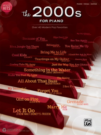 Marry You Bruno Mars Pianovocalchords Sheet Music