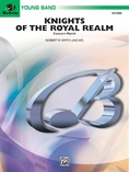 Knights of the Royal Realm (Concert March) - Concert Band