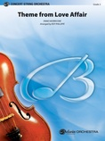Love Affair, Theme from - String Orchestra