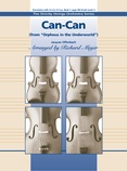 Can-Can - String Orchestra