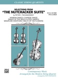 The Nutcracker Suite, Selections from - String Quartet