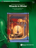 Wizards in Winter - String Orchestra