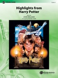 Harry Potter, Highlights from - Concert Band