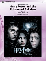 Harry Potter and the Prisoner of Azkaban, Symphonic Suite from - Concert Band