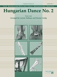 Hungarian Dance No. 2 - Full Orchestra
