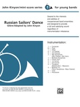 Russian Sailors' Dance - Concert Band