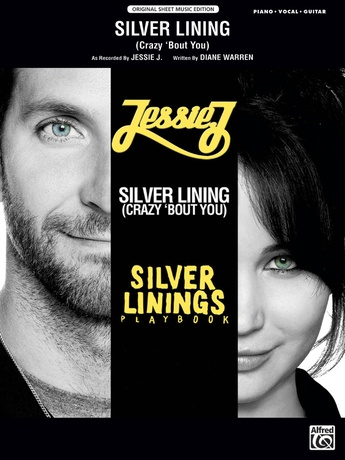 Silver Lining Crazy Bout You Diane Warren Pianovocalchords