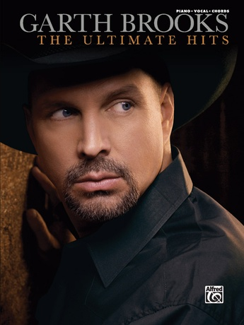 The River: Garth Brooks | Piano/Vocal/Chords Sheet Music