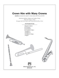 Crown Him with Many Crowns - Choral Pax