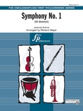 Symphony No. 1 (4th Movement ) - Full Orchestra