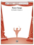 Power Surge - Concert Band