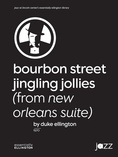 Bourbon Street Jingling Jollies - Jazz Ensemble