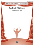 Two Irish Folk Songs - Concert Band