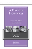 A Day for Hosannas - Choral