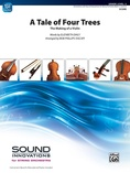 A Tale of Four Trees - String Orchestra