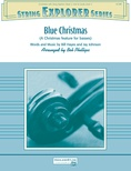 Blue Christmas - String Orchestra