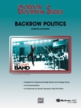 Backrow Politics - Jazz Ensemble