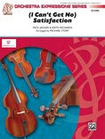 (I Can't Get No) Satisfaction - String Orchestra