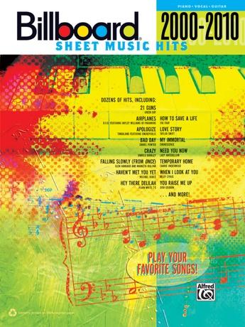 Breakaway Kelly Clarkson Pianovocalchords Sheet Music