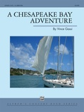 A Chesapeake Bay Adventure - Concert Band