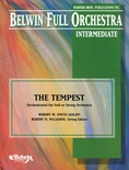 The Tempest - Full Orchestra